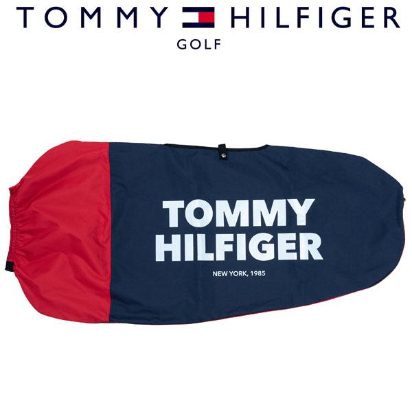 トミーヒルフィガー ゴルフ トラベルカバー THMG0SKA 2020春夏