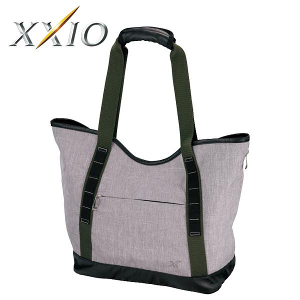 ゼクシオ ゴルフ スポーツ トートバッグ メンズ GGB-X116 2020モデル