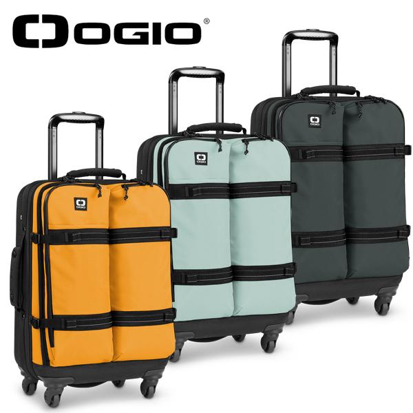 オジオ ゴルフ キャリーバッグ OGIO Convoy 522s Travel Bag JV 2019年モデル