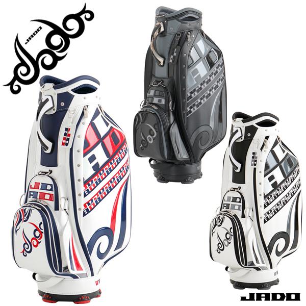 ジャド ゴルフ チェーン ブロック トライバル シリーズ キャディバッグ JADO JGCB9992 2020年モデル