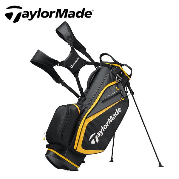 テーラーメイド ゴルフ メンズ TM セレクトプラス スタンドバッグ JJJ45 2020年春夏