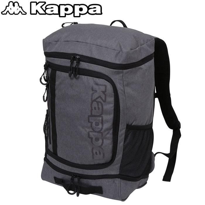 カッパ サッカー バックパック 25L kappa KF858BA12-HEGR