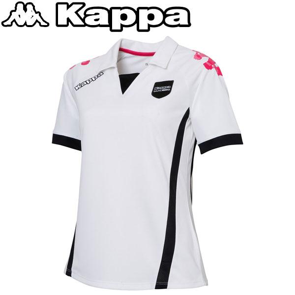 754946190ad FZONE: Rain jacket soccer practice shirt Lady's KF622SS62-WT ...