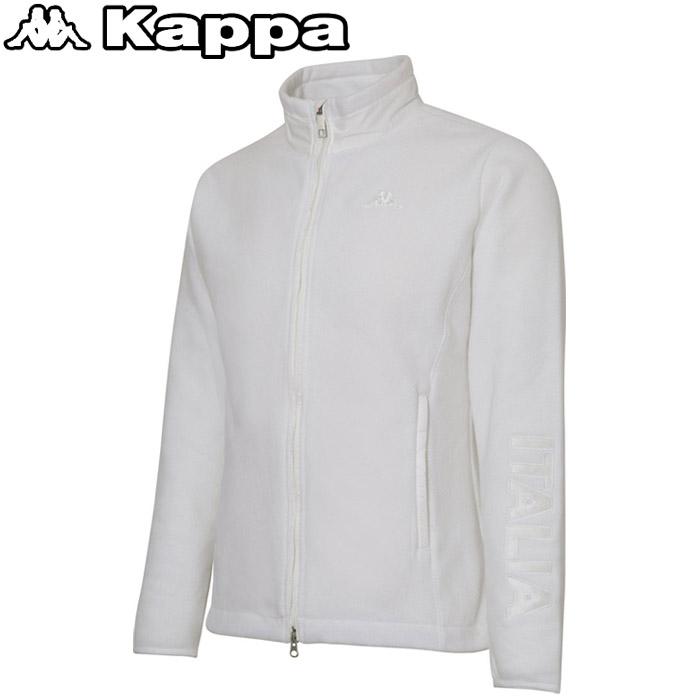 カッパ サッカー フリースジャケット メンズ KL752KT10-OW