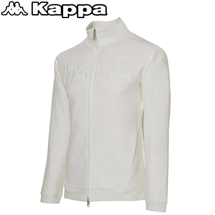 カッパ サッカー スウェットジャケット メンズ KL752KT11-OW