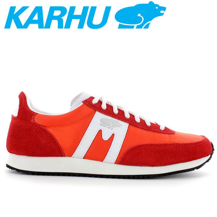 KARHU(カルフ) アルバトロス レディース メンズ スニーカー シューズ KH202502