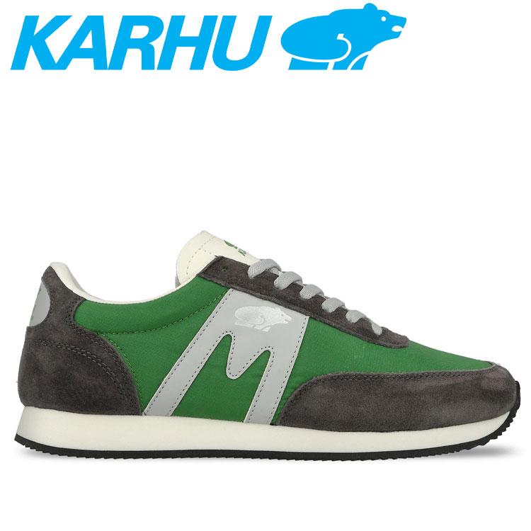 【在庫処分】KARHU カルフ アルバトロス レディース メンズ スニーカー シューズ KH802546