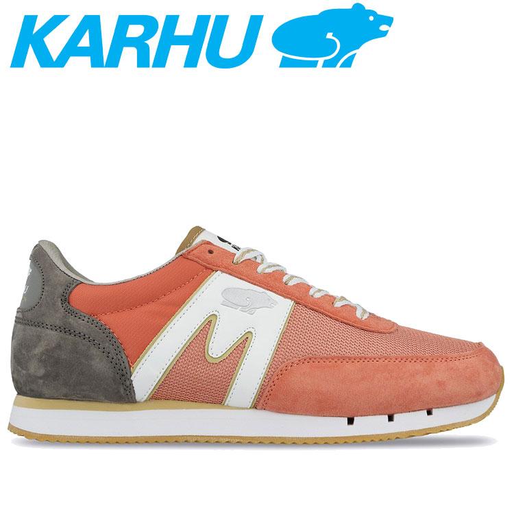 KARHU(カルフ) アルバトロス エリート レディース メンズ スニーカー シューズ KH802560
