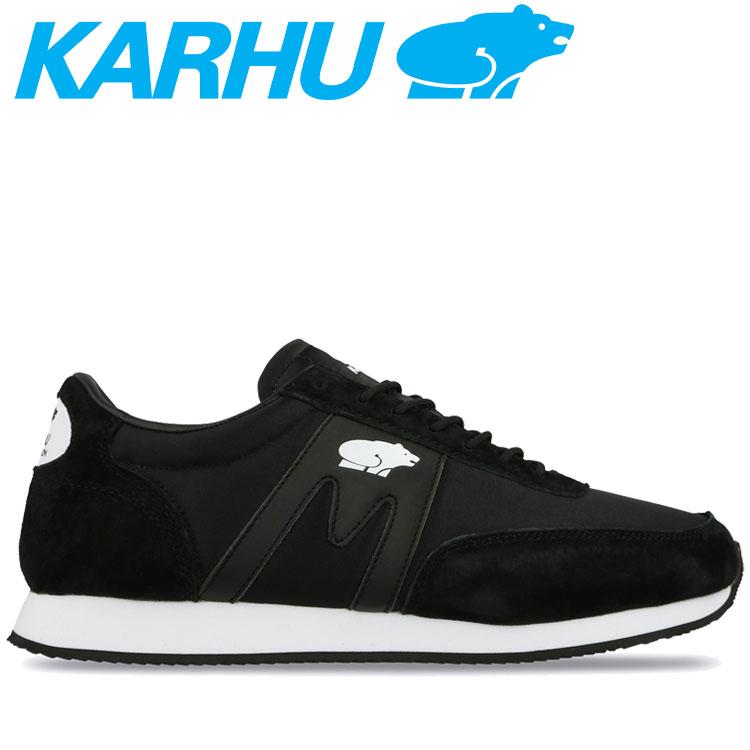 KARHU(カルフ) アルバトロスレディース メンズ スニーカー シューズ KH802567