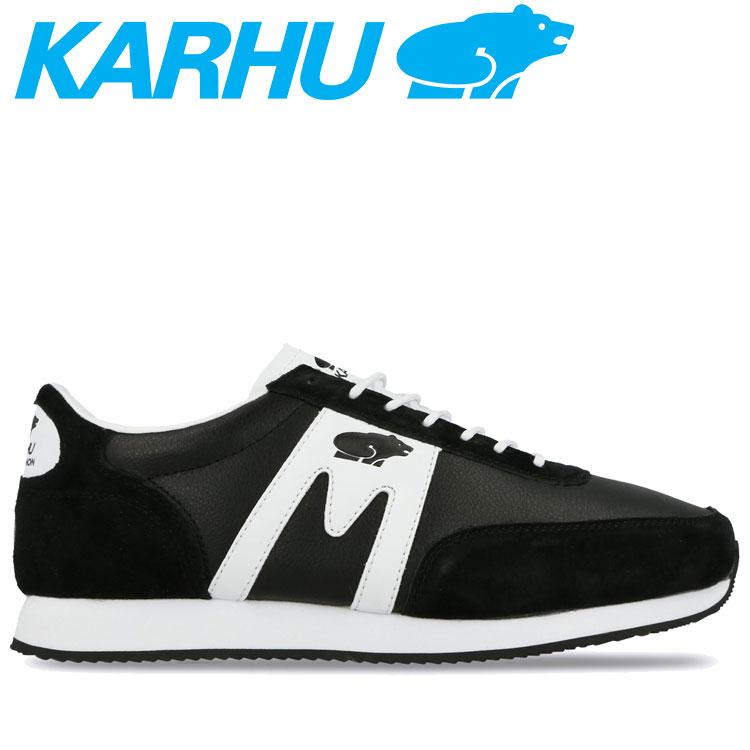【在庫処分】KARHU カルフ アルバトロスレディース メンズ スニーカー シューズ KH802569