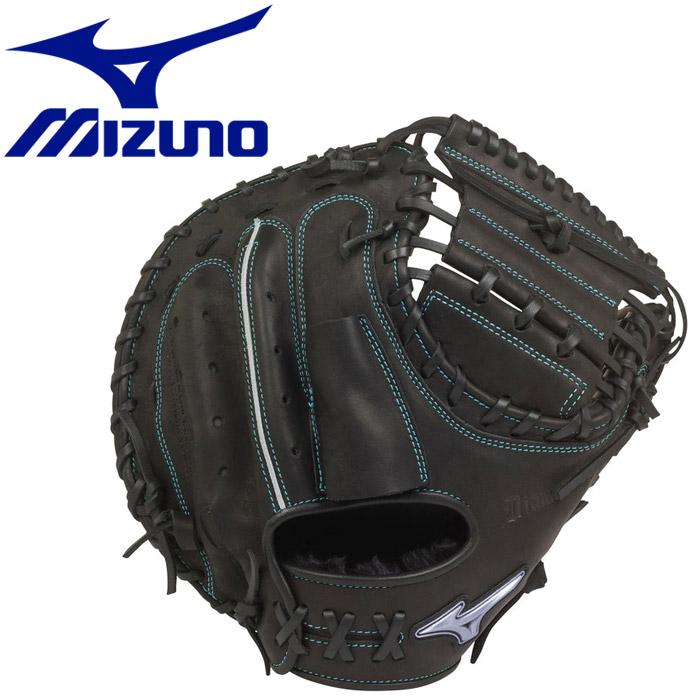 ミズノ 野球 軟式用ダイアモンドアビリティ 捕手用 C-5型 AXI  1AJCR2260009