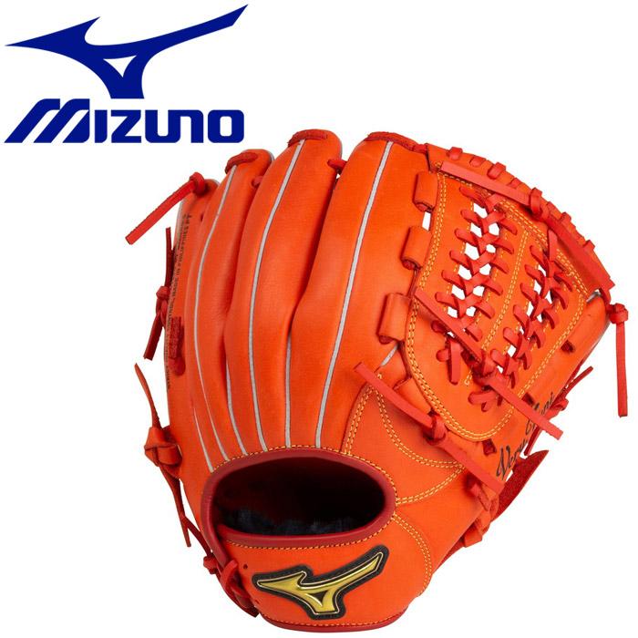 ミズノ 野球 軟式用ベリフニ オールラウンド用 サイズ10 1AJGR1881052