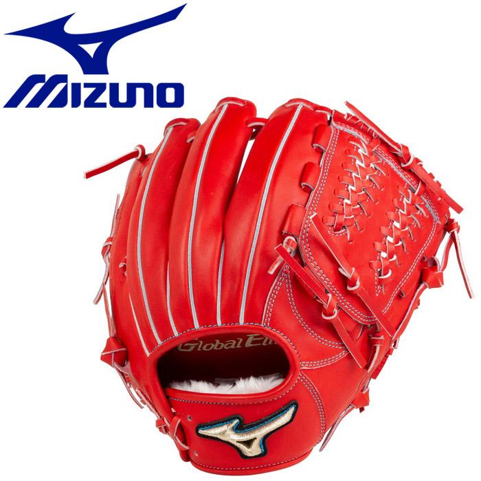 ミズノ 野球 軟式用 グローバルエリート HSelection∞インフィニティ 内野手用5 サイズ10 1AJGR2230570