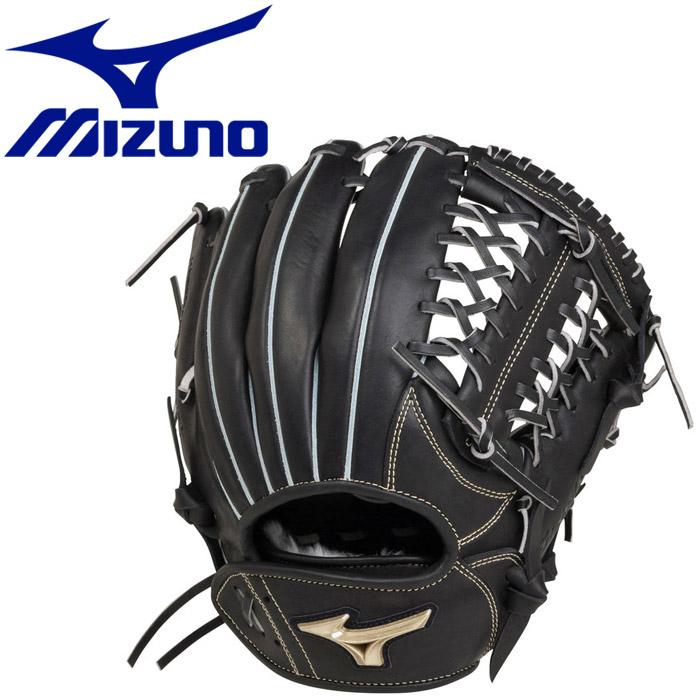 ミズノ 野球 軟式用 グローバルエリート UMiX U3 投手×内野×外野 サイズ9 1AJGR2253009
