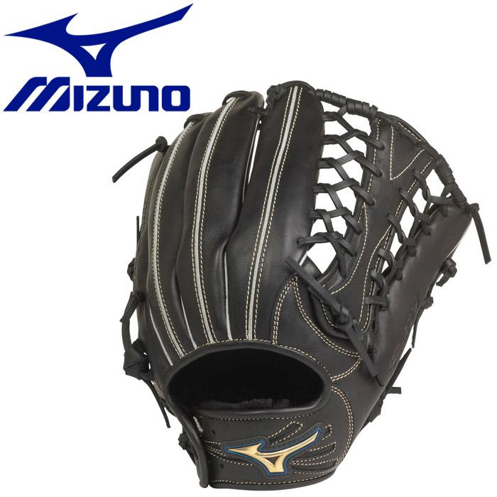 ミズノ 野球 軟式用セレクトナイン 外野手向け サイズ14 1AJGR2270709