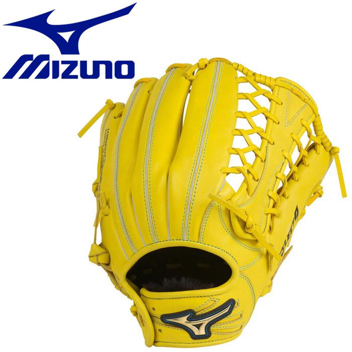 ミズノ 野球 軟式用セレクトナイン 外野手向け サイズ14 1AJGR2270740