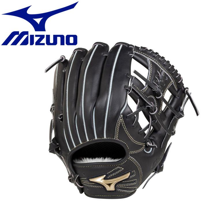 ミズノ ソフトボール ソフトボール用 グローバルエリート HSelection02+ プラス 内野手用 サイズ9 1AJGS2241309