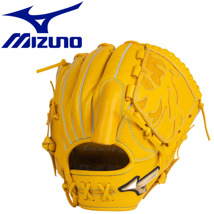 ミズノ 野球 少年軟式用 グローバルエリート RG ブランドアンバサダー 前田健太モデル サイズL 1AJGY2211147