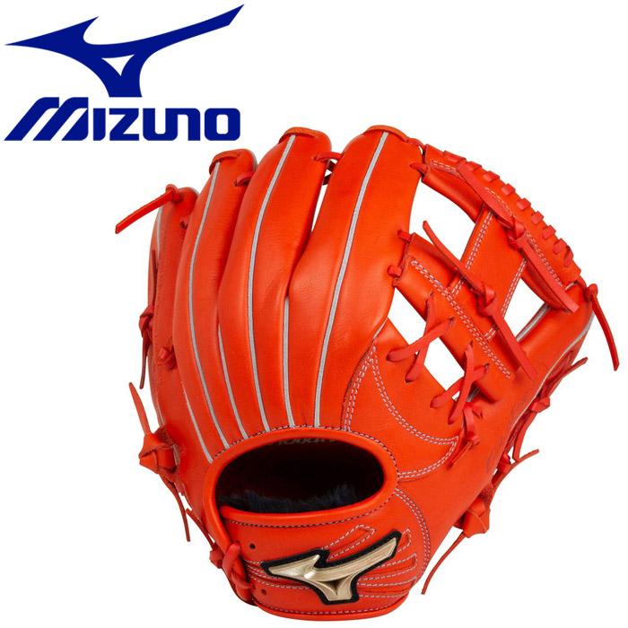 ミズノ 野球 少年軟式用 グローバルエリート RG ブランドアンバサダー 坂本勇人モデル サイズLL 1AJGY2213352
