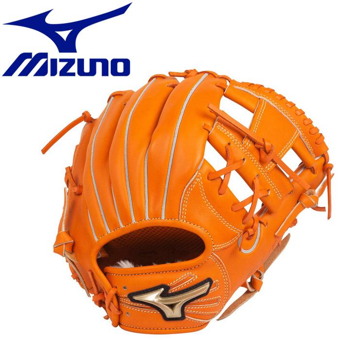 ミズノ 野球 少年軟式用 グローバルエリート RG HSelection02+ プラス オールラウンド用 サイズS 1AJGY2240051