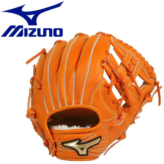 ミズノ 野球 少年軟式用 グローバルエリート RG HSelection02+ プラス オールラウンド用 サイズM 1AJGY2242051