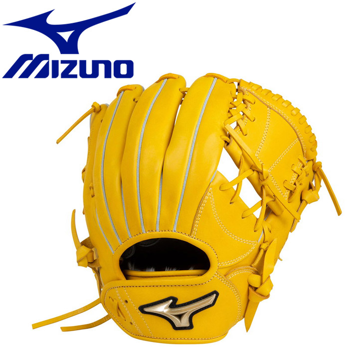 ミズノ 野球 少年軟式用 グローバルエリート RG UMiX U1 投手×内野 サイズM 1AJGY2252047