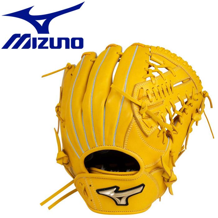 ミズノ 野球 少年軟式用 グローバルエリート RG UMiX U2 投手×外野 サイズLL 1AJGY2255047