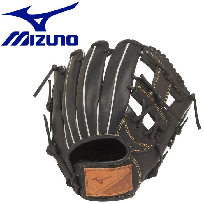 ミズノ 野球 少年軟式用セレクトナイン オールラウンド用 サイズSS 1AJGY2280009