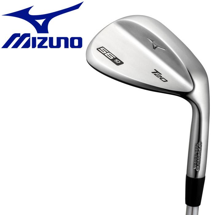 ミズノ ゴルフ T20ウエッジ サテン NS PRO 950GH neo 軽量スチールシャフト付 5KJKB20590