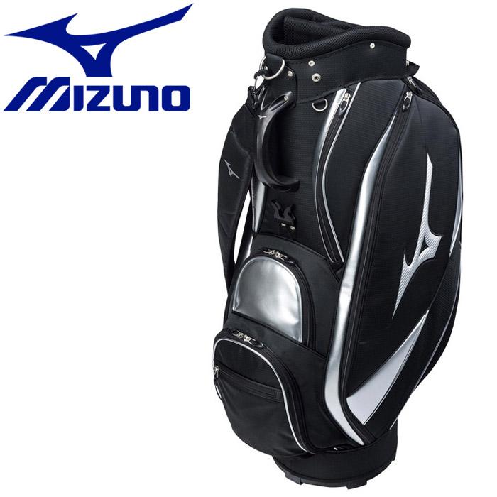 ミズノ ゴルフ ライトスタイルST LIGHT キャディバッグ メンズ 5LJC2001000903