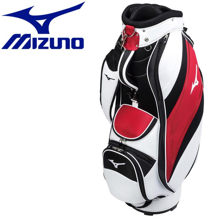 ミズノ ゴルフ ライトスタイルNEXLITE キャディバッグ メンズ 5LJC2002000162