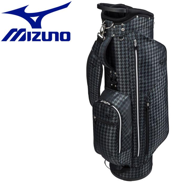ミズノ ゴルフ NEXLITE SLIM キャディバッグ メンズ 5LJC20030092