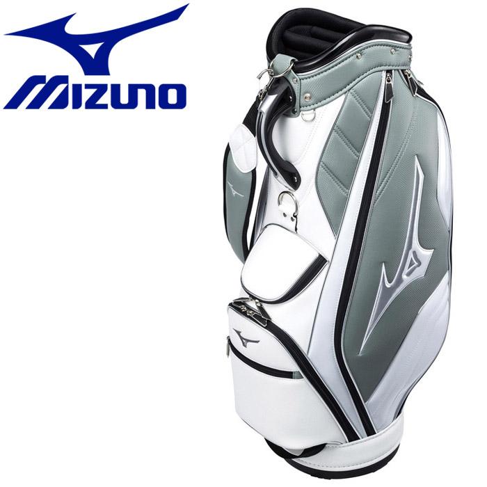 ミズノ ゴルフ RB STYLE キャディバッグ メンズ 5LJC2005000103