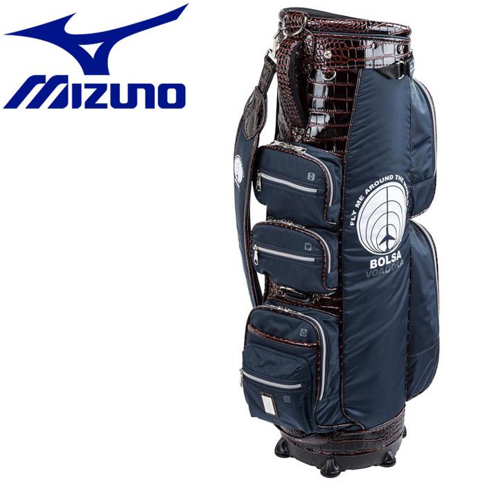 ミズノ ゴルフ BOLSA CART メンズ 5LJC20110014