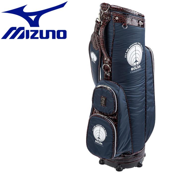 アドミラル ゴルフ ライトウェイトスポーツUNI キャディバッグ 8.5型 ADMG0SC4 2020春夏