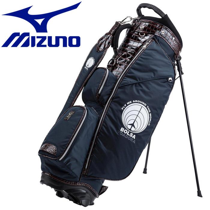 ミズノ ゴルフ BOLSA STAND メンズ 5LJC20130014