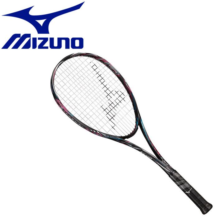 ミズノ テニス ソフトテニス スカッド01-R ソフトテニス 63JTN05364