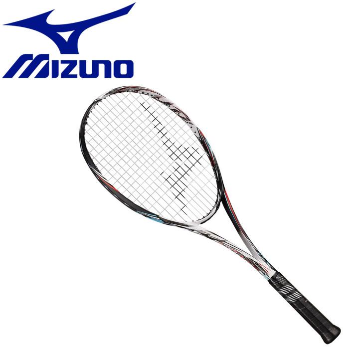 ミズノ テニス ソフトテニス スカッド01-C ソフトテニス 63JTN05462