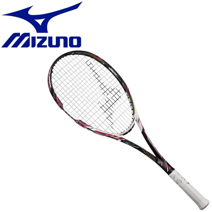 ミズノ テニス ソフトテニス ディオス50-C ソフトテニス 63JTN06664