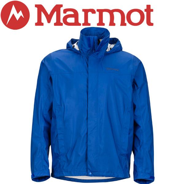 クリアランスセール34%OFF!マーモット アウトドア ジャケット メンズ 防水透湿 NANO PRO PRECIP JACKET ナノプロプレシップジャケット Marmot M6J-S4120-2707