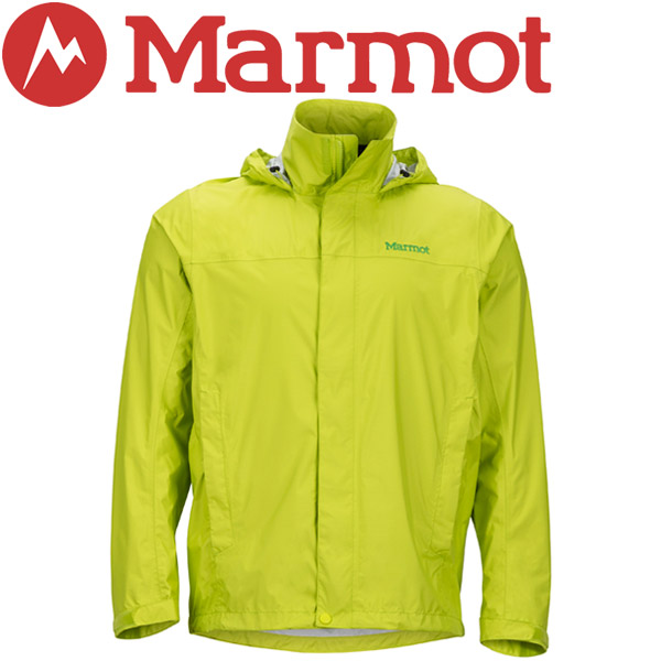 マーモット nano pro PreCip Jacket ジャケット メンズ M6J-S4120-4458