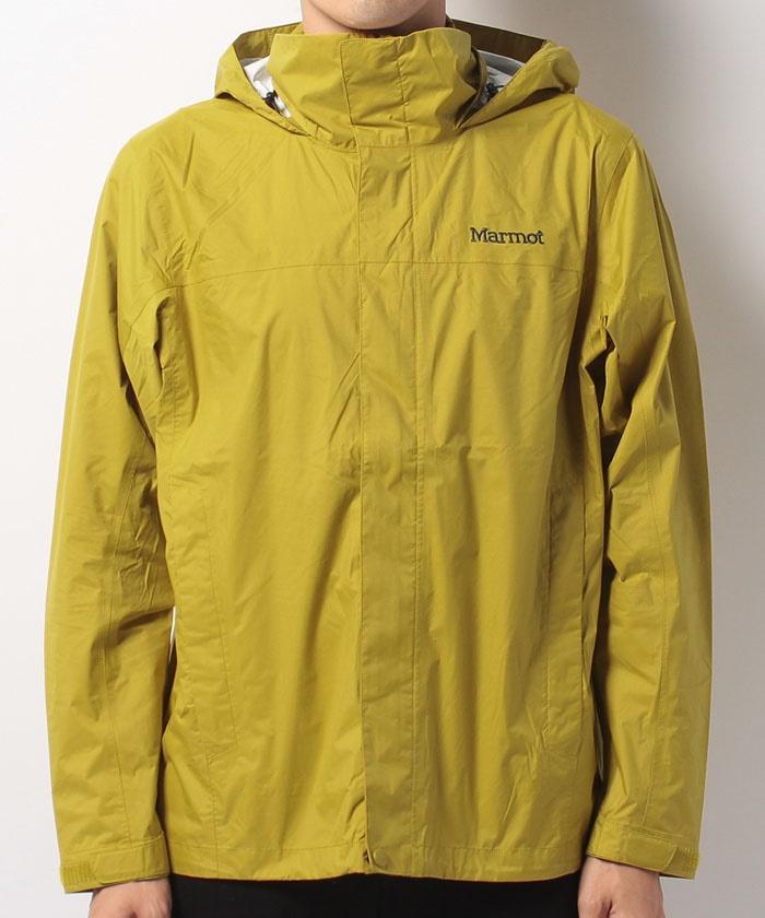 マーモット nano pro PreCip Jacket ジャケット メンズ M6J-S4120-9734