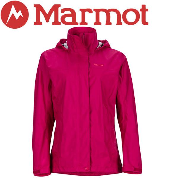 マーモット Ws nano pro PreCip Jacket ジャケット レディース M6JS4620WA-6119