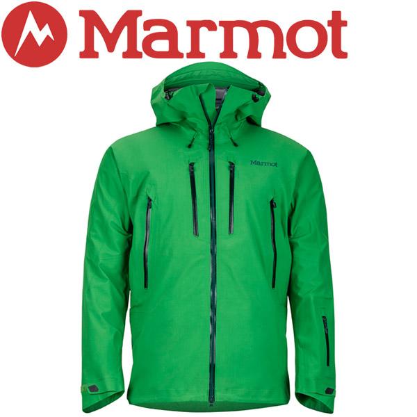 マーモット Alpinist Jacket ジャケット メンズ M7J-F3037A-4758