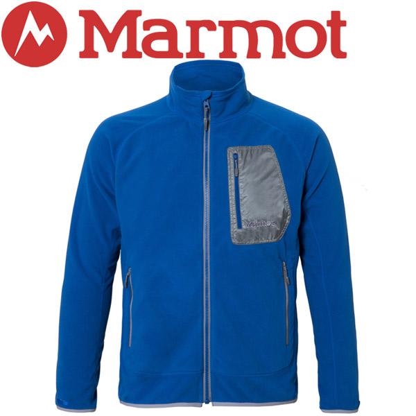 マーモット POLARTEC Micro Jacket ジャケット メンズ MJF-F7066-CLAN