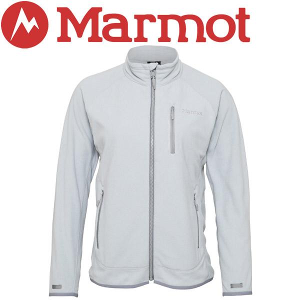 マーモット Ws POLARTEC Micro Jacket ジャケット レディース MJF-F7566W-STL