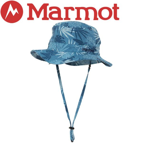 マーモット Landscape Hat ハット メンズ TOALJC50-NVY