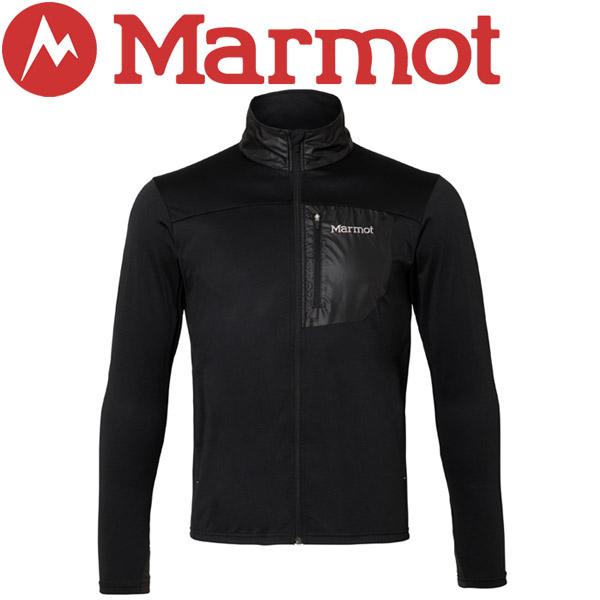 マーモット Gymnny Jacket ジャケット メンズ TOMLJB71-BKM