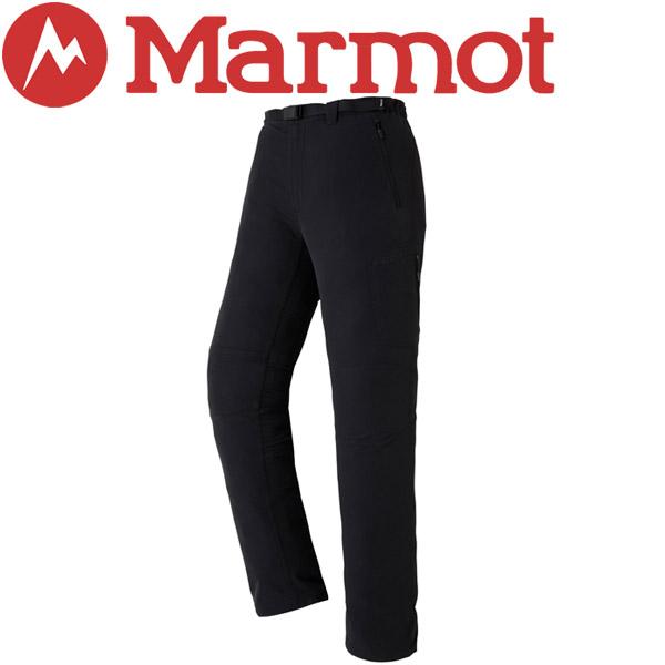マーモット Trek Comfo Pant パンツ メンズ TOMLJD81-BLK