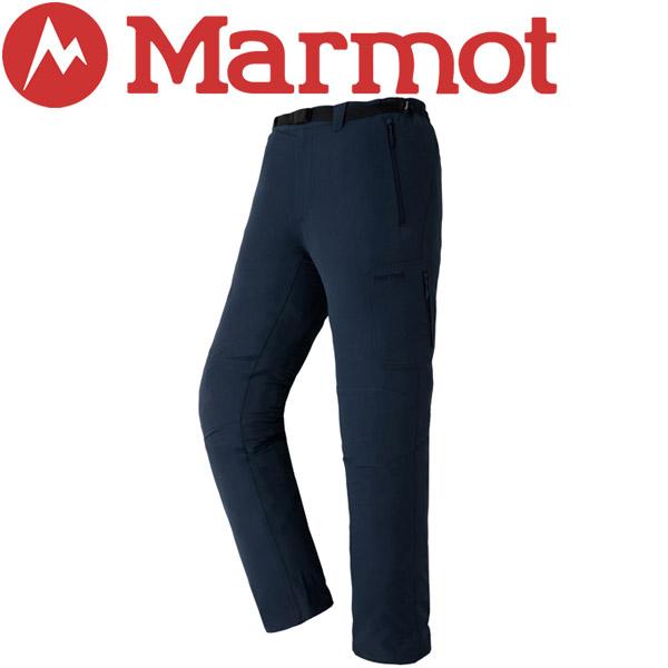 マーモット Trek Comfo Pant パンツ メンズ TOMLJD81-DNVY